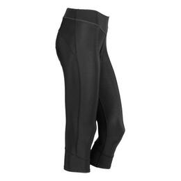 Canari Women's Jasmine Gel Cycling Capris