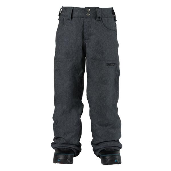 Burton Boy's Twc Greenlight Pant