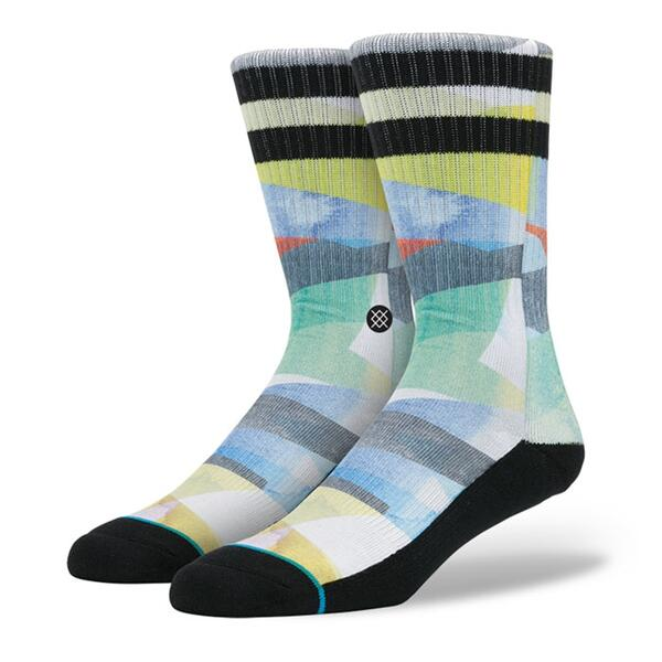 Stance Inc Men's Grainer Socks