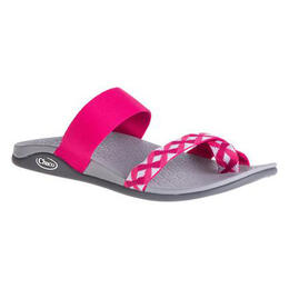 Chaco Women's Tetra Cloud Casual Sandals