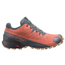 Salomon Women's Speedcross 5 GORE-TEX® Trail Running Shoes