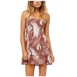 O'neill Women's Nathan Woven Tank Dress
