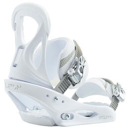 Burton Women's Stiletto Re:flex Snowboard Bindings '19