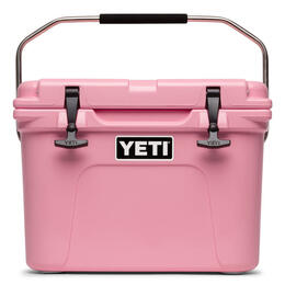 Yeti Coolers Roadie 20 Pink