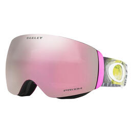 Oakley Flight Deck XM PRIZM Corduroy Dreams Snow Goggles