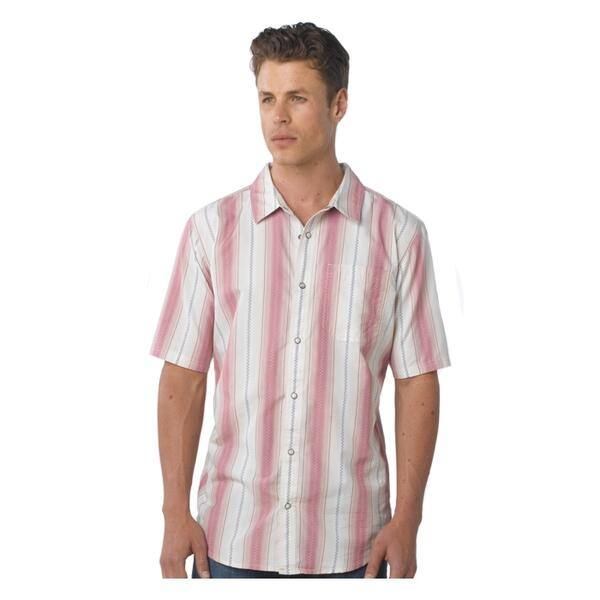 Prana Men's Cozumel Short Sleeve Shirt