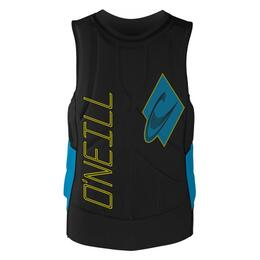 O'neill Men's Gooru Tech Wakeboard Comp  Vest