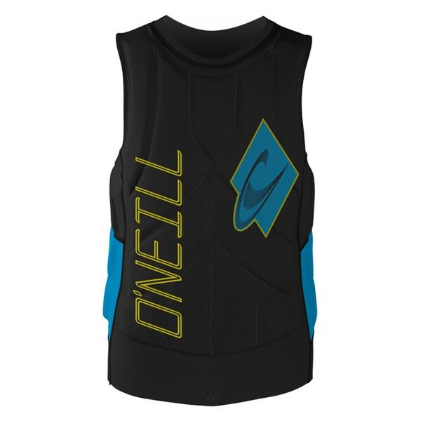 O'neill Men's Gooru Tech Comp Wakeboard Vest