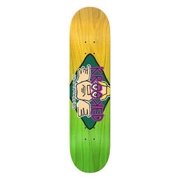Krooked Arketype Fade 8.5 Skateboard Deck