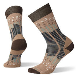 Smartwool Men's Mountain Borough Crew Socks