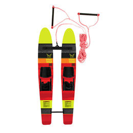 HO Sports Hot Shot Trainers Combo Waterskis '16