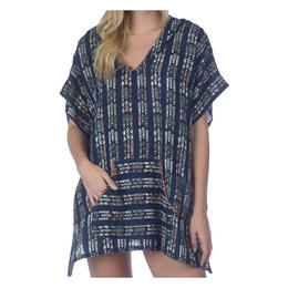 Sperry Women's Antigua Road Poncho Cover-Up