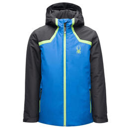 Spyder Boy's Flyte Jacket