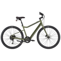 Cannondale Men's Treadwell Neo Electric Bike '20