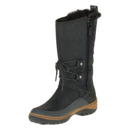 Merrell Women's Sylva Tall Waterproof Boot