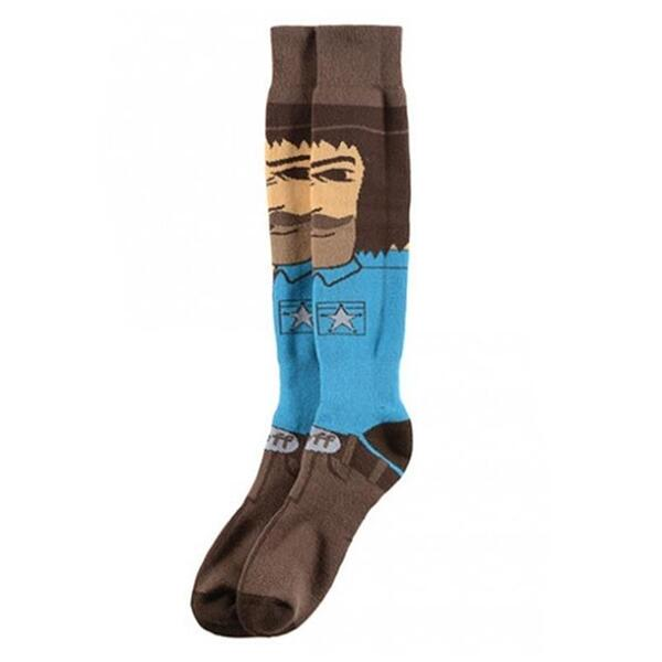 Neff Tex Snow Socks