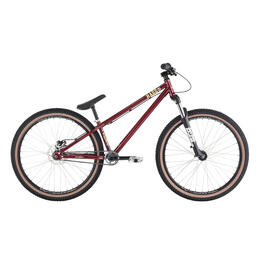 Haro Men's Steel Reserve 1.2 Dirt Jumper Bike '18