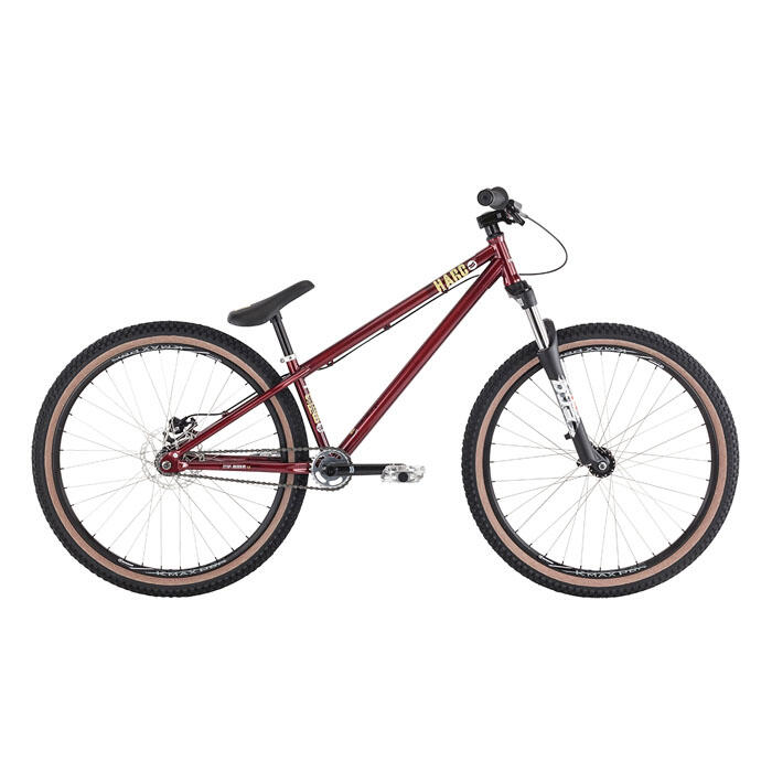Haro Men's Steel Reserve 1.2 Mountain Bike