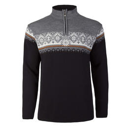 Dale Of Norway Men's St. Moritz Masculine Sweater