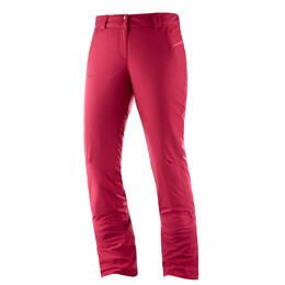 Salomon Women's Stormseason Ski Pants