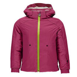 Spyder Toddler Girl's Bitsy Glam Snow Jacket