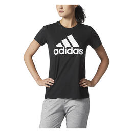 Adidas Women's Badge Of Sport Classic Shirt