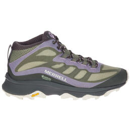 Merrell Women's Moab Speed Mid GORE-TEX® Hiking Boots