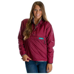 Lauren James Women's Holden Reversible Pullover