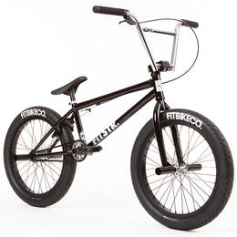 Fit Men's 20 STR 20.5 BMX Bike '20