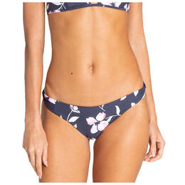 Billabong Women's Flow On By Lowrider Bikini Bottoms