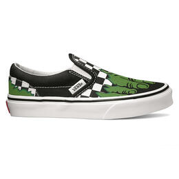 Vans Boy's Classic Slip-On Shoes