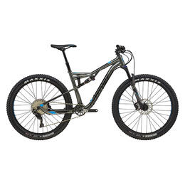 Cannondale Men's Bad Habit 4 Mountain Bike '18
