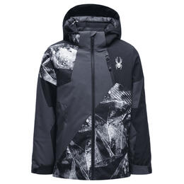 Spyder Boy's Ambush Jacket