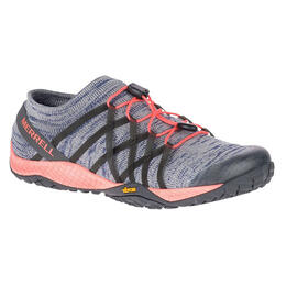 Merrell Women's Trail Glove 4 Knit Trail Running Shoes