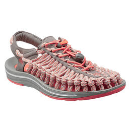 Keen Women's Uneek Flat Cord Casual Shoes