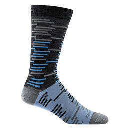 Darn Tough Vermont Men's Dashes Crew Socks
