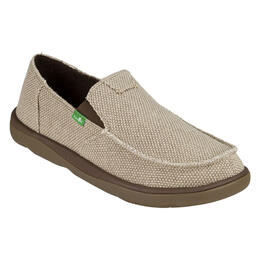 Sanuk Men's Vagabond Tripper Casual Shoes