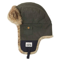 Hippy Tree Men's Fargo Hat