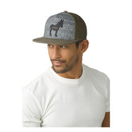 prAna Men's Journeyman Trucker Hat