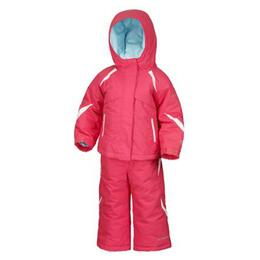 Columbia Sportswear Infant Girl's Buga Set