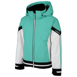 Karbon Girl's Domino Jacket