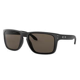 Oakley Men's Holbrook Xl Sunglasses with Warm Grey Lenses