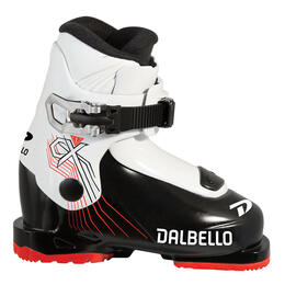 Dalbello Boy's CX 1.0 Ski Boots