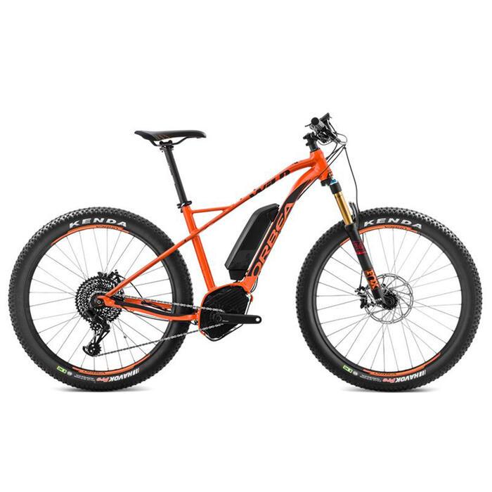 Orbea Men S Wild 10 Electric Bike 18 Sun Amp Ski Sports