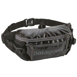Patagonia Black Hole Waist Packs