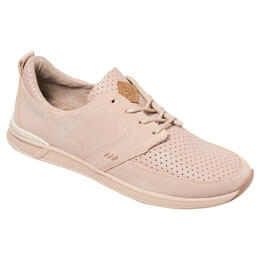 c8ba32ed71c7 Reef Women s Rover Low LX Casual Shoes