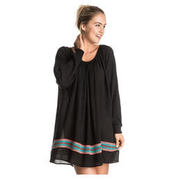 Roxy Women's Able Loose Cover Up