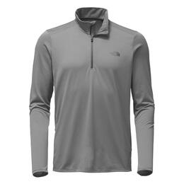 The North Face Men's Versitas 1/4 Zip Long