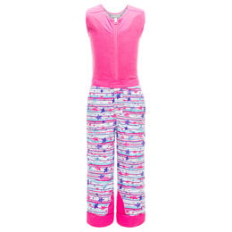 Spyder Toddler Girl's Sparkle Pants