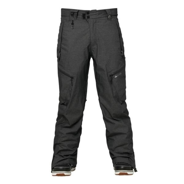 686 Men's Glcr Synth Thermagraph Snowboard Pants